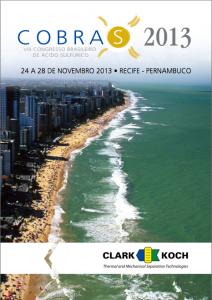 Convite de Chamada Cobras 2013