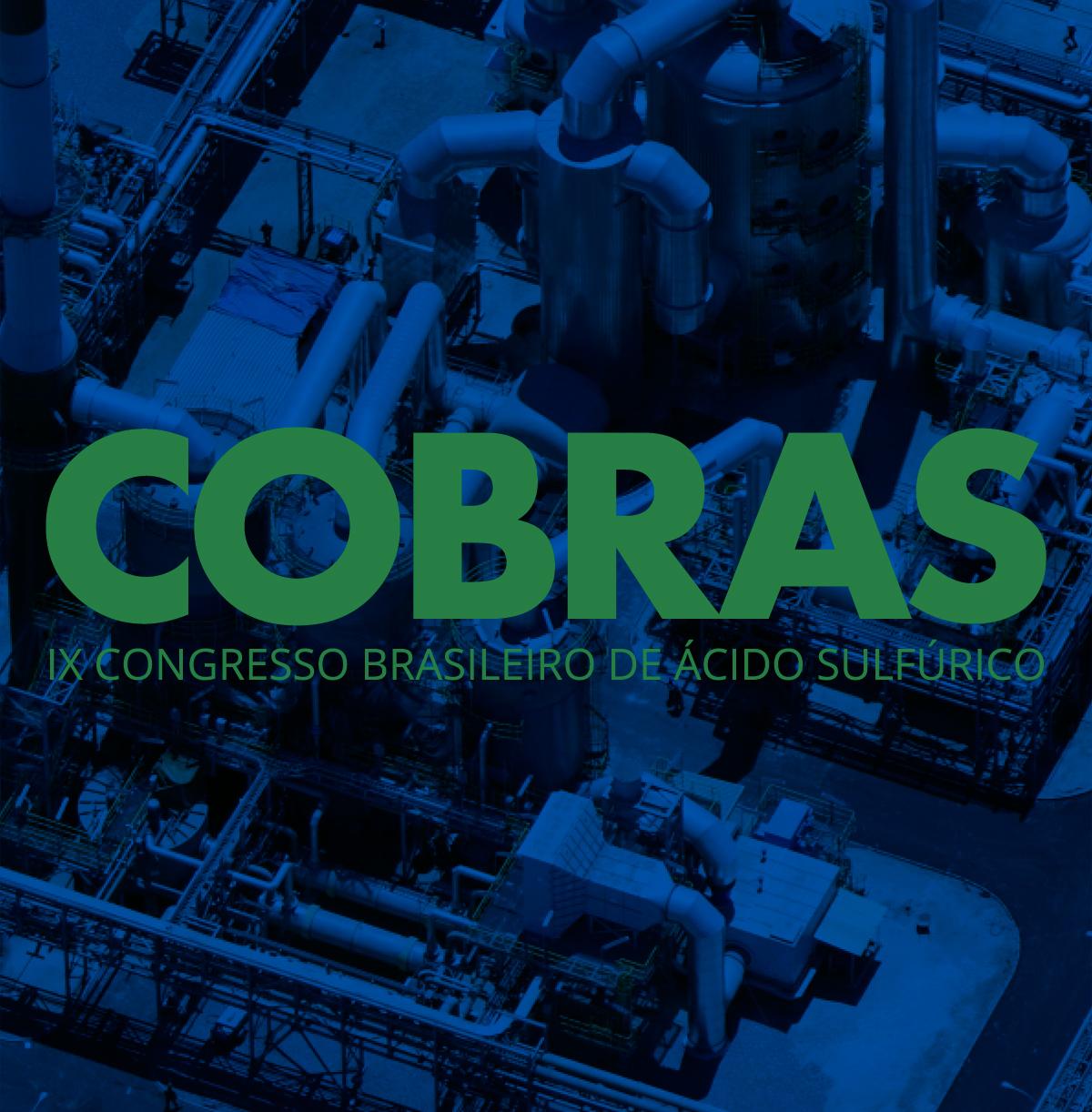 COBRAS-Padrão